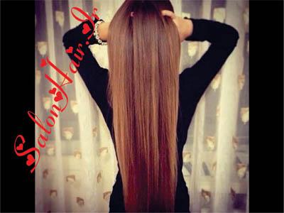 صاقی ژاپنی مو