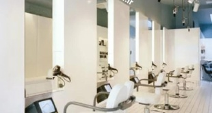 بهترین آرایشگاه زنانه تهران